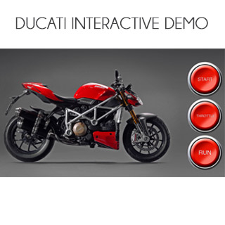 deelay filler:Ducati_InteractiveTest